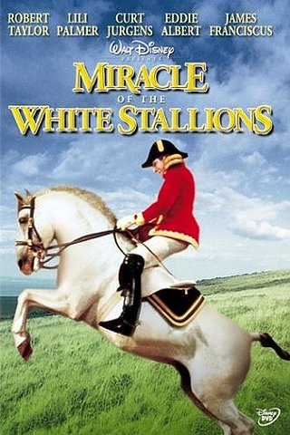 Miracle of the White Stallions (The Flight of the White Stallions)