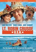 Lt. Robin Crusoe, U.S.N.