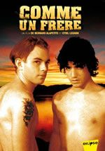 Poster Comme un frere (Like a Brother) Movie