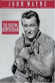 The Fighting Kentuckian Poster