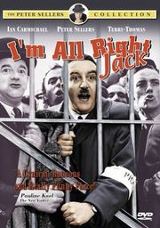 I&#039;m All Right Jack Poster
