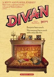 Divan