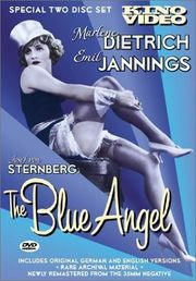 Der Blaue Engel (The Blue Angel) (1930)