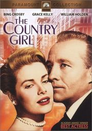 The Country Girl Poster