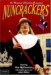 Nuncrackers