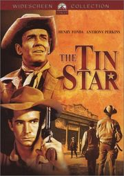 The Tin Star Poster