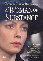 Barbara Taylor Bradford's A Woman of Substance