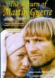 Le Retour de Martin Guerre (The Return of Martin Guerre)