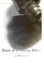 Journal d'un cur de campagne (Diary of a Country Priest)