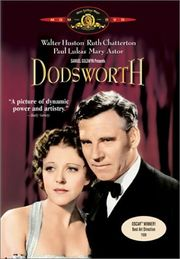 Dodsworth Poster