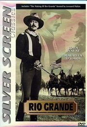 Rio Grande Poster