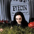 Evelyn: The Cutest Evil Dead Girl
