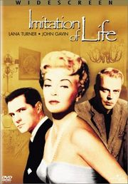 Imitation of Life Poster