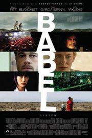 Babel Poster
