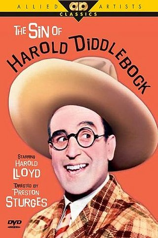 Sin of Harold Diddlebock