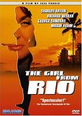 The Girl From Rio (Future Women) (The Seven Secrets of Sumuru)