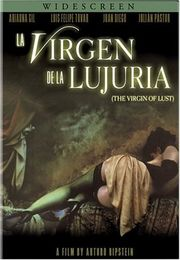 La virgen de la lujuria (The Virgin of Lust)