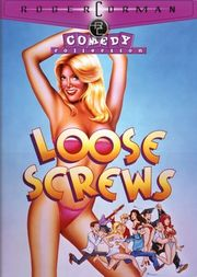 Screwballs II (Loose Screws)
