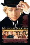 Nicholas Nickleby Poster