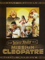 Astrix & Oblix: Mission Cloptre (Asterix and Obelix Meet Cleopatra)