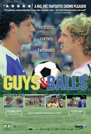 Guys and Balls (Maenner Wie Wir)