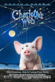 Charlotte&#039;s Web Poster