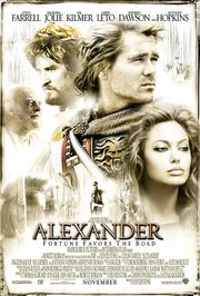 Alexander Poster