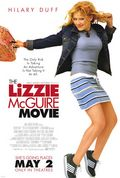 The Lizzie McGuire Movie poster & wallpaper