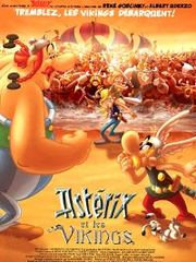 Asterix and the Vikings Poster