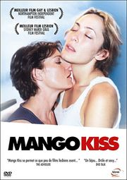Mango Kiss (Mango Me)