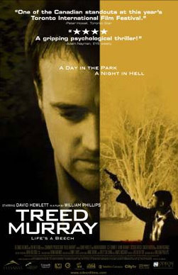 Treed Murray (Get Down)