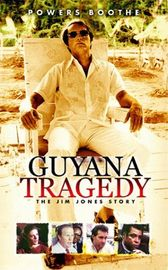 Guyana Tragedy: The Story of Jim Jones Poster