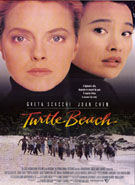 Turtle Beach (The Killing Beach)