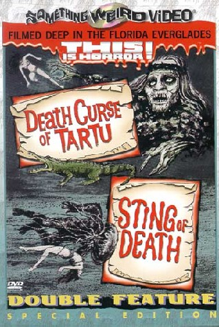 Death Curse of Tartu (Curse of Death)