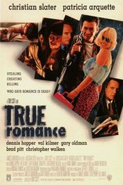 True Romance Poster