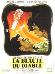 La Beaut� du Diable (Beauty and the Devil)