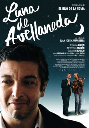 Luna de Avellaneda (Moon of Avellaneda)