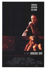 Dangerous Game Poster