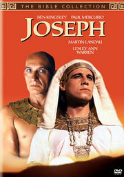 Joseph Poster