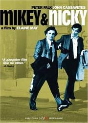 Mikey and Nicky Poster