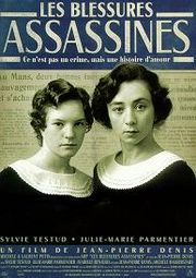 Les Blessures assassines (Murderous Maids)