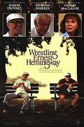 Wrestling Ernest Hemingway