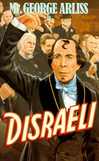 Disraeli (Disraeli: The Noble Ladies of Scandal)