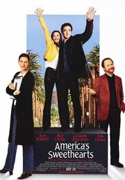 America&#039;s Sweethearts Poster