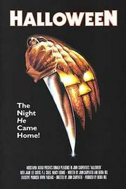 Halloween Poster