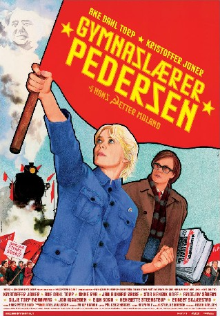 Gymnasl�rer Pedersen (Pedersen: High-School Teacher)
