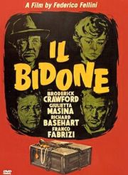 Il Bidone (The Swindle) (The Swindlers)