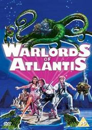 Warlords of Atlantis (Warlords of the Deep)