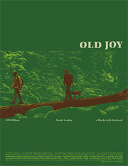 Old Joy