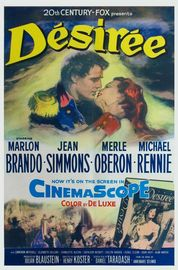 D&eacute;sir&eacute;e Poster